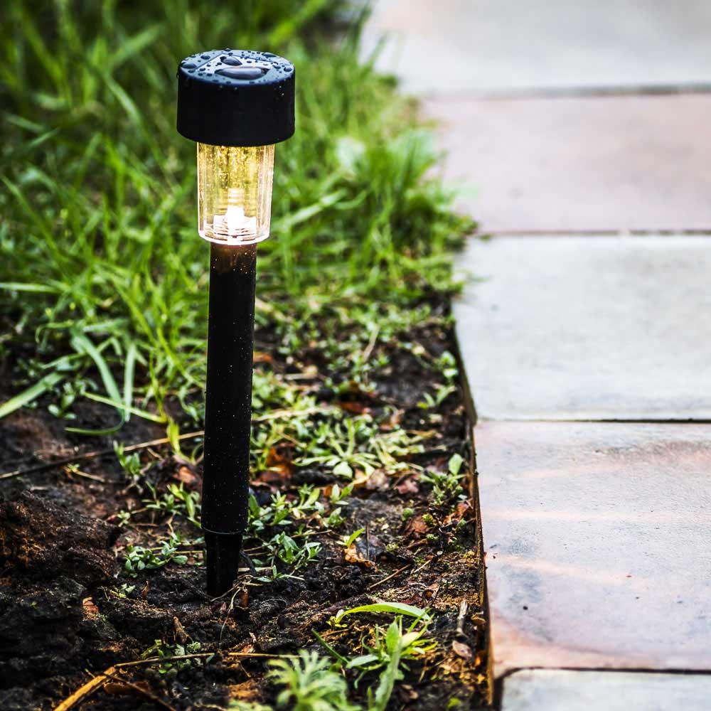 Landscape Lighting Service