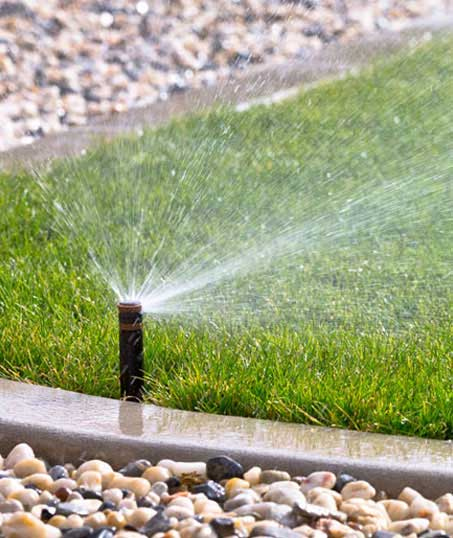 Green FX Landscaping Commercial Sprinkler System Repairs
