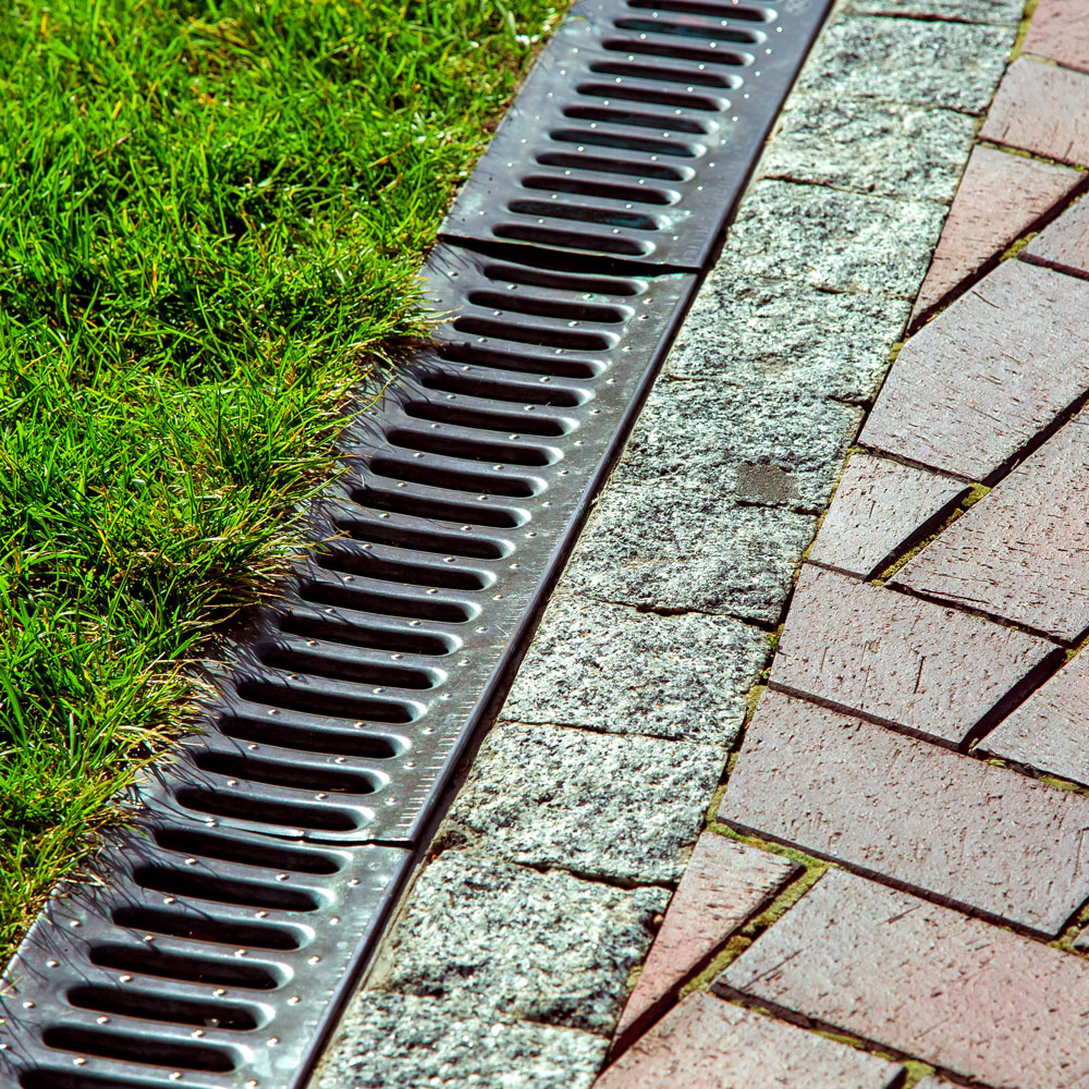 Drainage Improvements Service